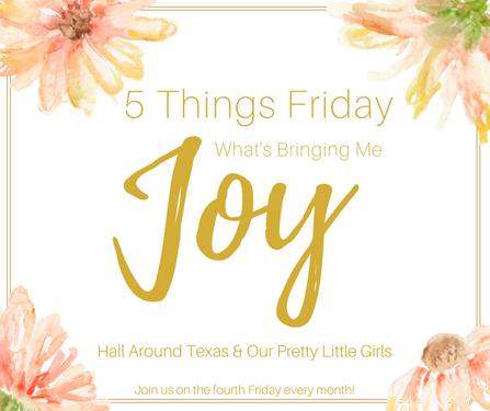 5TF Joy