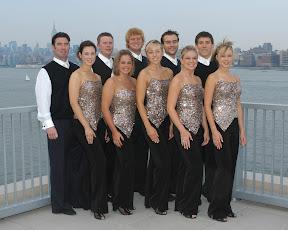 2006 NSDC Team