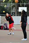 Colegio Aleman- NBA juvenil F
