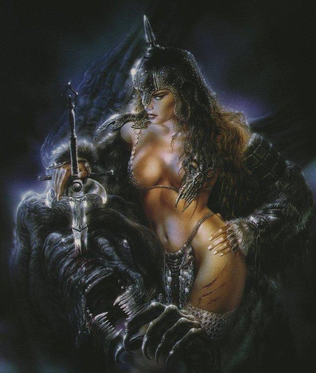 Hell Of Mystical Burner, Magick Warriors 2