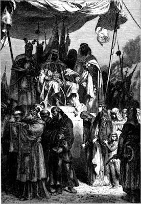 2 अक्टूबर 1187 यौमे फ़तैह बैतूल मुकद्दस (Jerusalem)