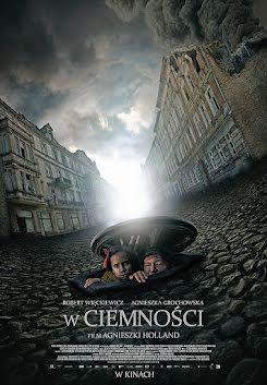 In Darkness - W ciemnosci (2011)