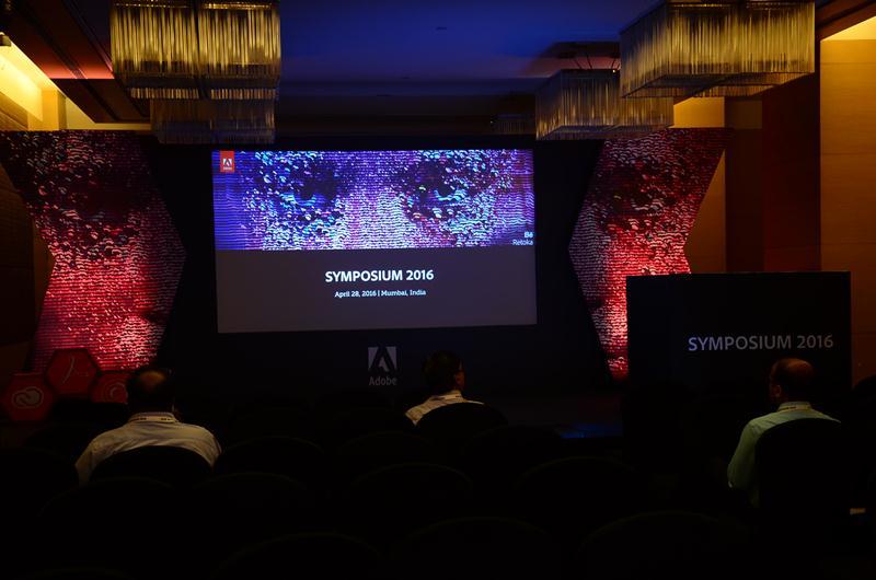 Adobe - Symposium 2016 - 5