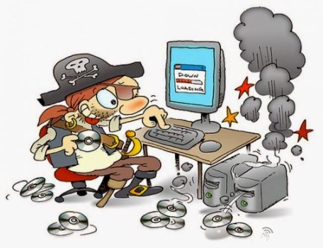 Classifica dei 10 film più piratati della settimana - 25/05/15