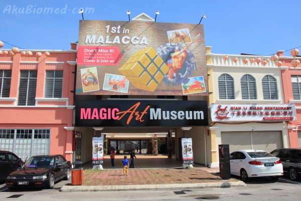 magic art museum 3d museum