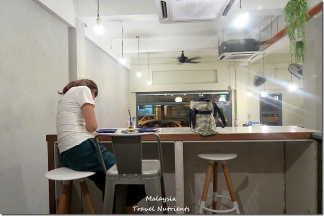 沙巴亞庇美食甜點推薦 咖啡廳NOOK Cafe (29)