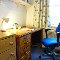 Room 22-desk