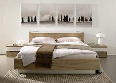 Nội thất phòng ngủ MS-37