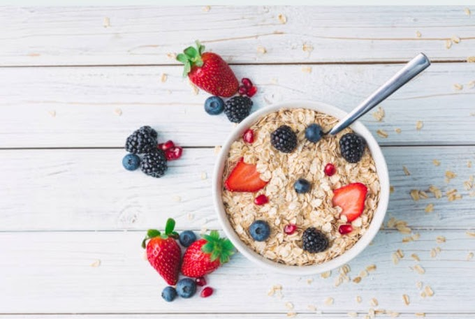 Health benefits of eating Muesli:Reasons You Must Include It in Your Diet