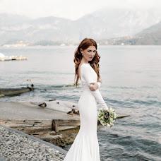Wedding photographer Elena Valinurova (Horo). Photo of 17.01.2019