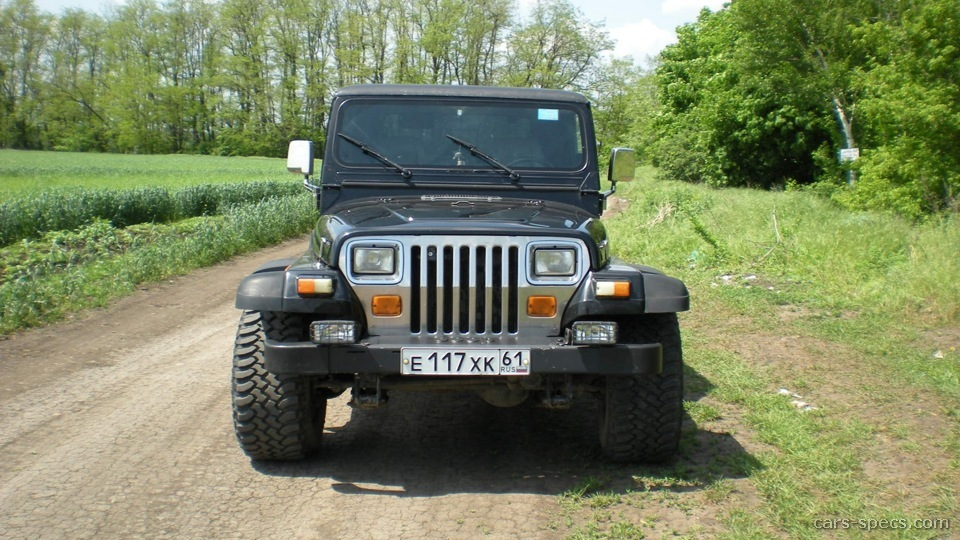 1994 jeep wrangler suv specifications pictures prices rh cars specs com 1994 jeep wrangler manual pdf 1994 jeep wrangler manual transmission oil