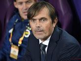 Anderlecht: le retour de la rumeur Cocu?