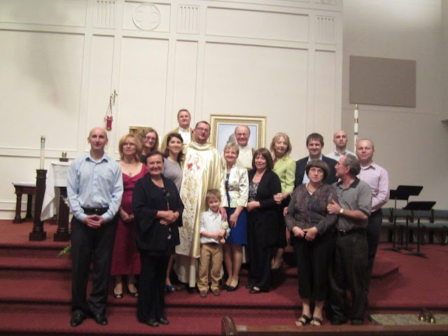 First Memorial Mass 10.22.12 at St. Marguerite dYouville church, celebrated by Fr. Piotr Nowacki - IMG_5190.jpg