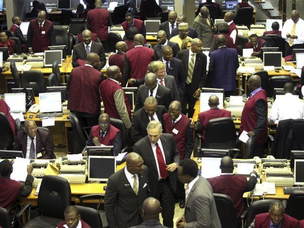 Presidential Election Result: Nigeria stock market loses N85bn in six hours