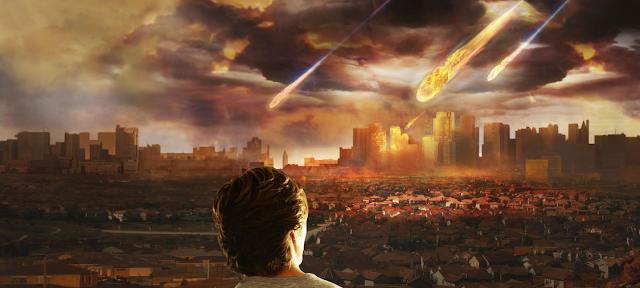 21 Aralık da dünyanın sonu mu gelecek?