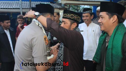 Tokoh Agama Sukabumi Minta Masyarakat Tidak Terprovokasi Isu People Power