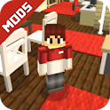 Furniture MOD for Minecraft PE icon