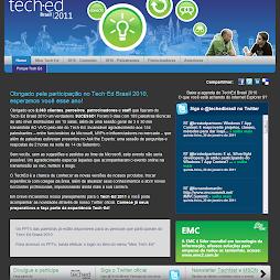 Projeto: Evento TechEd 2010