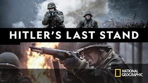 Hitler's Last Stand thumbnail