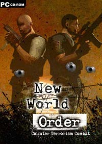 New World Order - Review By Steven Conover