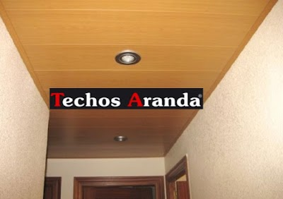 Techos aluminio Mairena del Aljarafe