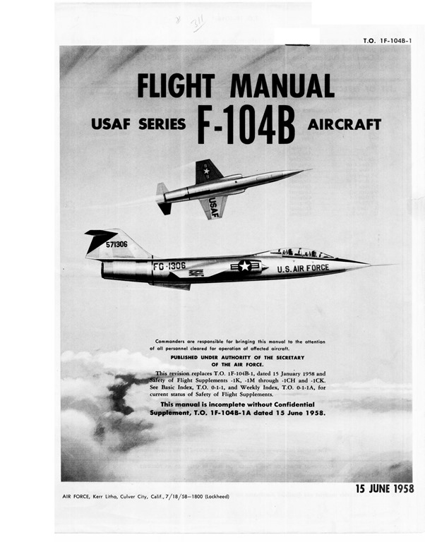 [Lockheed-F-104B-Flight-Manual_015]