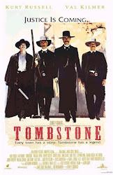Tombstone - Thị trấn Tombstone