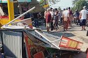 Masyarakat Heboh Penangkapan Pencuri Mobil di Sungaibuntu Pedes