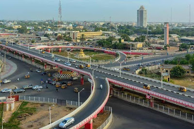 COVID-19 PROTOCOLS AND ROAD SAFETY IN NIGERIA