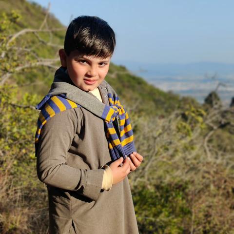 Arshid Ali