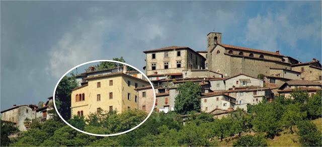Casa Vacanze le Muse, Via Belvedere, 6, 55036 Pieve Fosciana LU, Italy