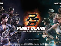Point Blank : Strike v1.0.4 Apk Terbaru