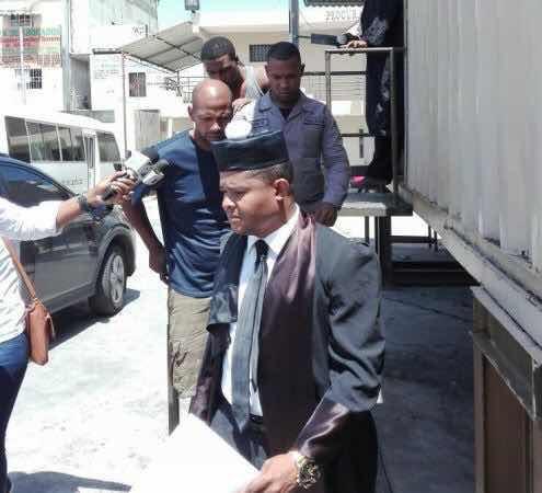 Dictan tres meses de prisión contra hombre captado robando vehículos