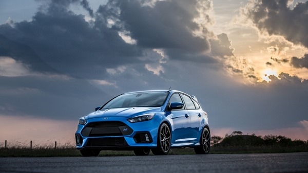 Focus RS by Hennessey