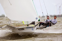 May 23rd 2013. Delta Lloyd Regatta  (21/25 May 2013). Medemblik - the Netherlands.