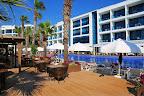 Фото 11 Delta Beach Resort Hotel ex. Idemen Beach Club