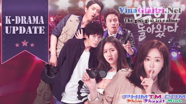 Xem Phim Baek Hee Trở Lại - Baek-hee Has Returned - phimtm.com - Ảnh 1