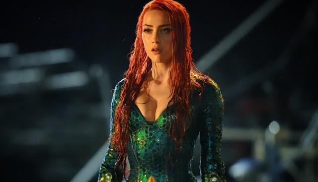 Reviravolta: Amber Heard, ex de Johnny Depp, pode acabar na cadeia