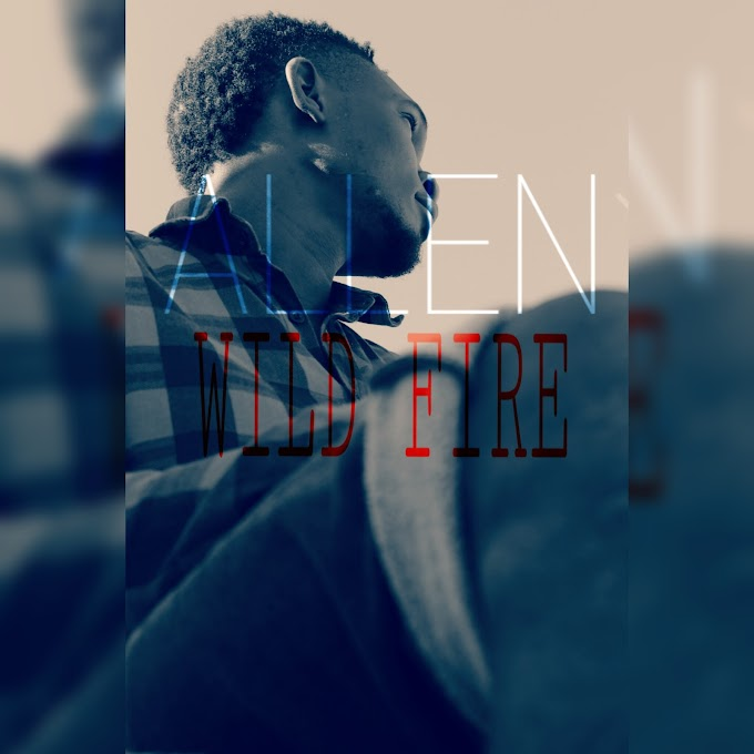 WILD FIRE BY Allen  ft TGA & Smagiya