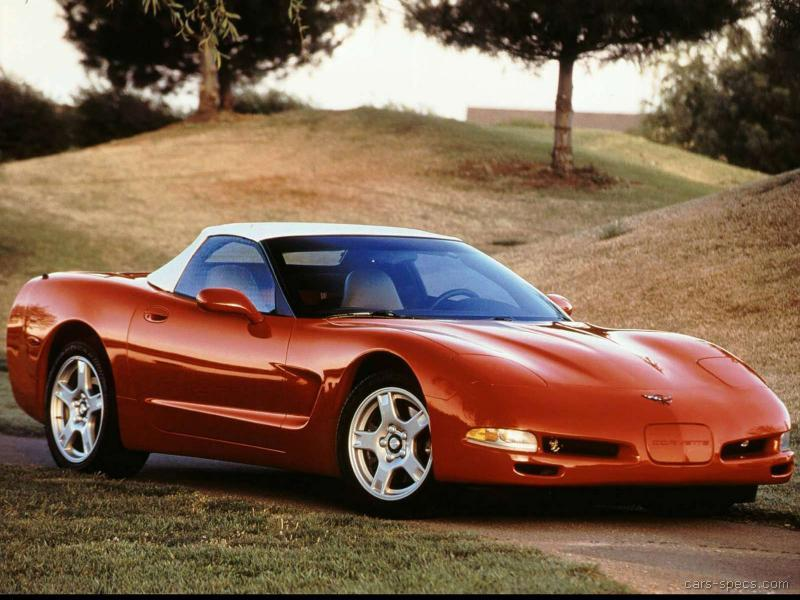 1997 Chevrolet Corvette Coupe Specifications Pictures Prices