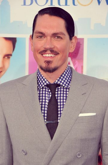 Steve Howey Profile pictures, Dp Images, Display pics collection for whatsapp, Facebook, Instagram, Pinterest, Hi5.