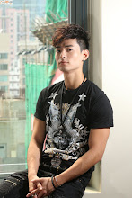 Dominic Ho  Actor