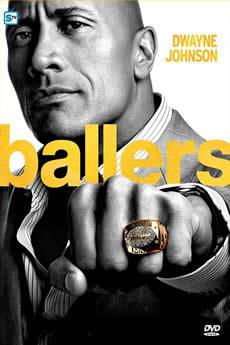 Baixar Série Ballers 1ª Temporada Torrent Dublado Grátis