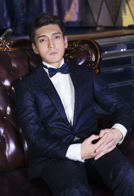 Sui Yongliang China Actor