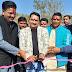 अखिल भारतवर्षीय यादव महासभा के जिला अध्यक्ष प्रमोद यादव बृजेंद्र यादव वीरपुरा ने क्रिकेट टूर्नामेंट का किया शुभारंभ