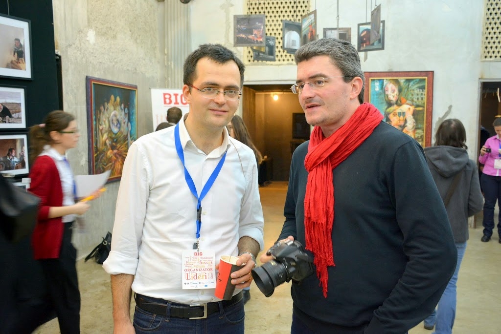 Bucharest Integrity Gathering - (170)