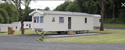 Lodge Coppice Static Caravan Park at Lodge Coppice Static Caravan Park