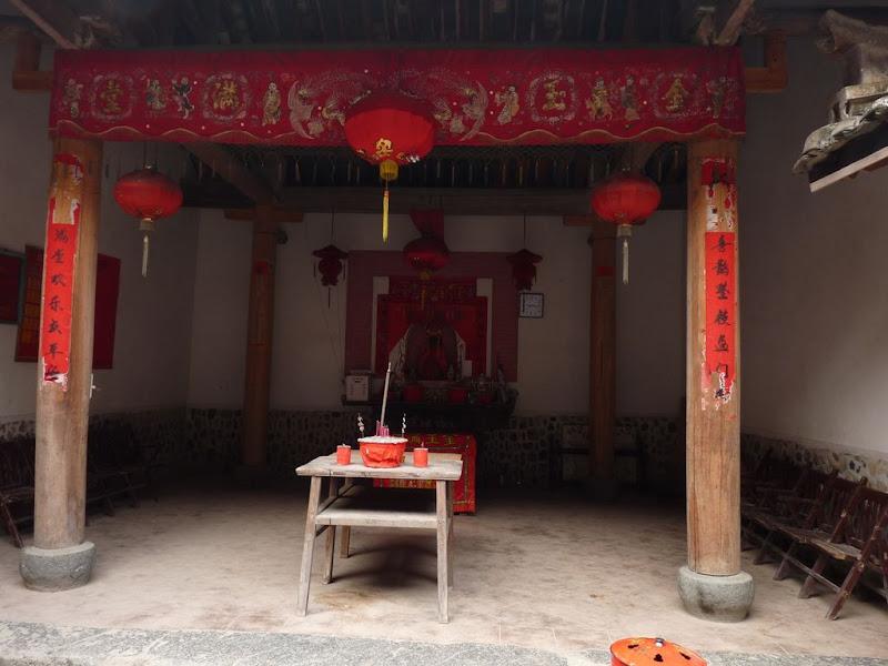 CHINE, Fujian,Xiamen et Tou lou 1 - P1010951.JPG