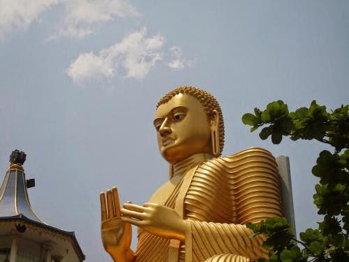 Was The Buddha A Shaman