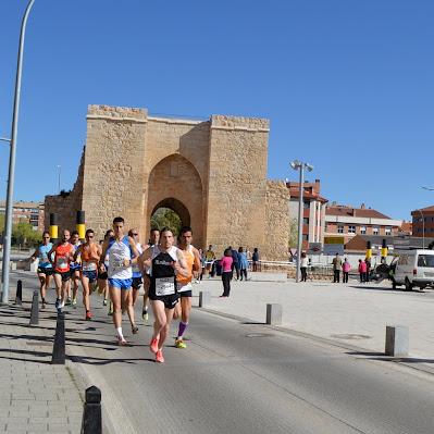 Carrera de Ciudad Real 2017 - Fotos cedidas por Antonio López